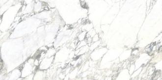 Ultra Marmi Arabescato Statuario B Book Match Lucidato Shiny