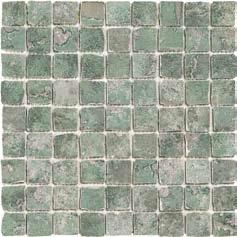 Palatium Gli Alchimisti Mosaico