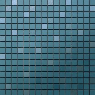 Arkshade Blue Mosaico Q 9AQU