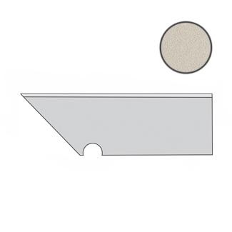 Arkshade Clay Battiscopa Sag. SX AUI5