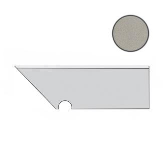 Arkshade Grey Battiscopa Sag. SX AUI7