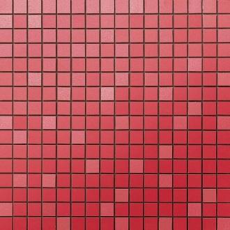 Arkshade Red Mosaico Q 9AQR