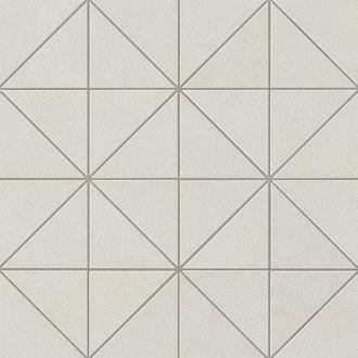 Arkshade White Mosaico Prisma AUID