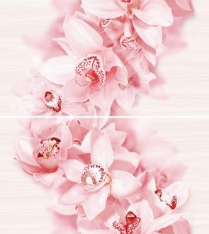 Aroma Декор Розовый 1605-0002