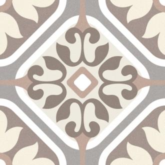Atelier Floor Brown