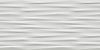 3D Blade White Matt 8DBW