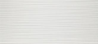 3D Line White Matt 4D3L