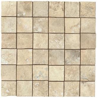 Aix Blanc Mosaico Tumbled AØTZ