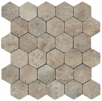 Aix Cendre Honeycomb Tumbled AØUC