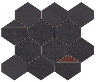 Blaze Iron Mosaico Nest 9BNI