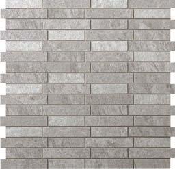 Brave Grey Mosaic 9BBE