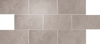 Dwell Gray Brick Lappato A1E4