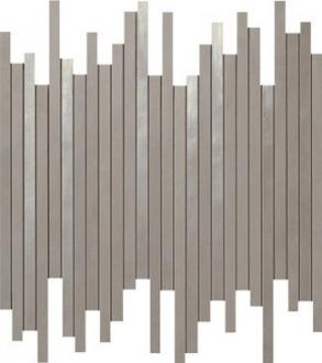 Dwell Greige Mosaico L 9DLG