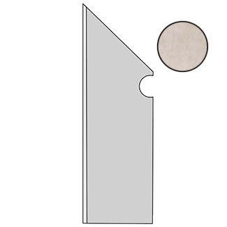 Dwell Pearl Battiscopa Sag. SX A1LF