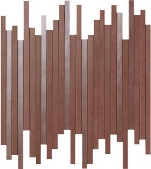 Dwell Rust Mosaico L 9DLR