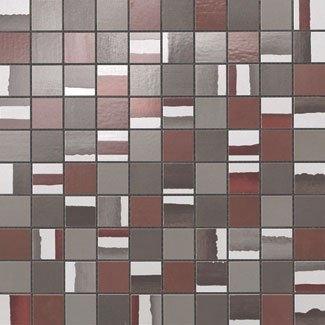 Dwell Rust Mosaico Mix 9DMR