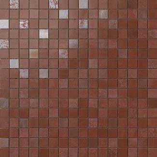 Dwell Rust Mosaico Q 9DQR