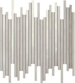 Dwell Silver Mosaico L 9DLS