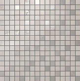 Dwell Silver Mosaico Q 9DQS