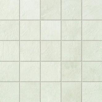 Evolve White Mosaico ANFU