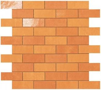 Ewall Orange MiniBrick 9EMO