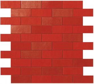 Ewall Red MiniBrick 9EMR