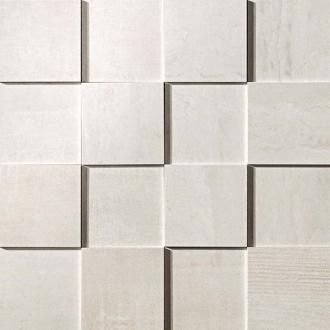Mark Gypsum Mosaico 3D Lappato AMYL