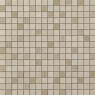 Mark Taupe Mosaic 9MMU