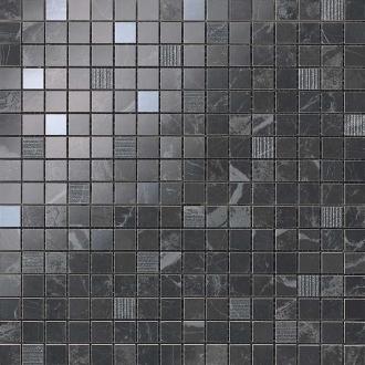 Marvel Noir St.Laurent Mosaico Lapp. ADQH