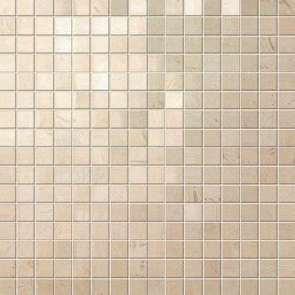 Marvel Beige Mosaico Lappato ASME