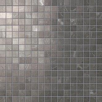 Marvel Grey Mosaico Lappato ASMG