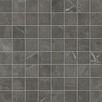 Marvel Grey Mosaico Matt ASLA