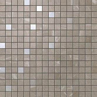 Marvel Silver Dream Mosaic ASCR