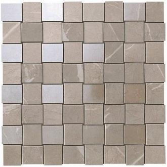 Marvel Silver Net Mosaic ASCV