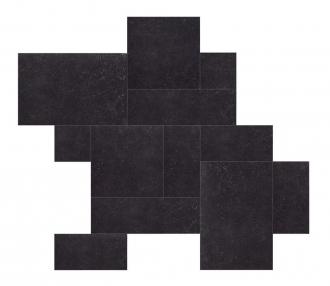Seastone Black Multiformato 8S45