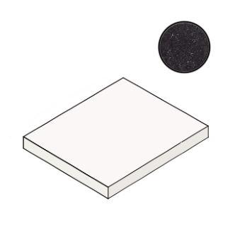 Seastone Black Scalino Angolare 8S0L