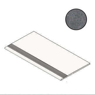 Seastone Gray Gradino 8S89