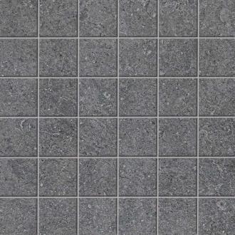 Seastone Gray Mosaico 8S79
