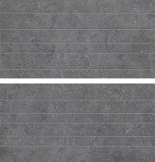 Seastone Gray Mosaico Linea Mix2 8S69