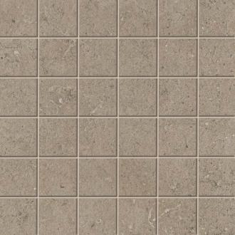Seastone Greige Mosaico 8S80