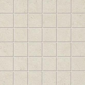 Seastone White Mosaico 8S82
