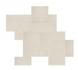Seastone White Multiformato 8S4E