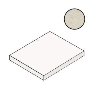Seastone White Scalino Angolare 8S0Q