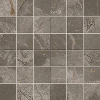 Allure Grey Beauty Mosaic Lap
