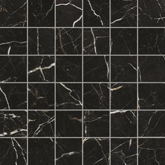 Allure Imperial Black Mosaic Lap