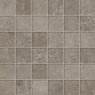 Drift Light Grey Mosaico