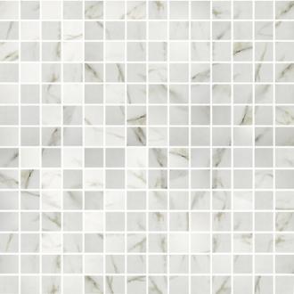 Attica Mosaico Bianco Mix