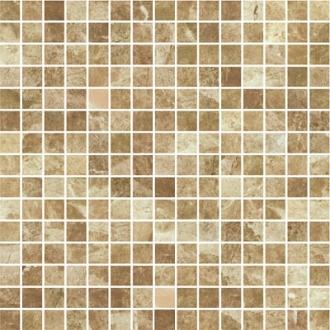 Attica Pro Mosaico Breсcia (1,8x1,8) Lev