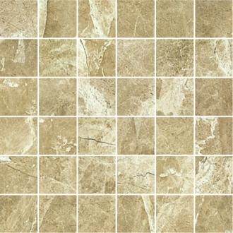Attica Pro Mosaico Breсcia (5x5) Lev