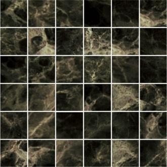 Attica Pro Mosaico Emperador (5x5) Lev